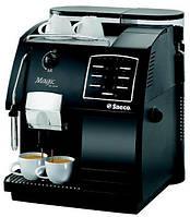 Кофемашина Saeco Magic De luxe Redesign неподготовленная