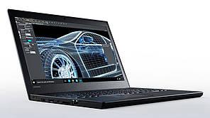 Ноутбук Lenovo ThinkPad P50s