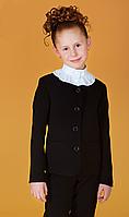 Пиджак школьный  для девочки 6 - 11 лет