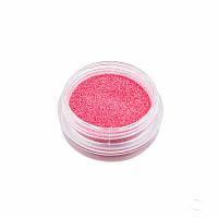 Бархатный песок, розовый BP-01