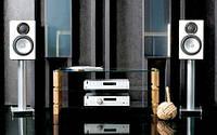 Hi-Fi, Hi-End стерео системы - проектирование, продажа, установка