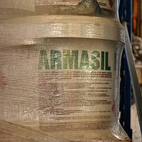 Штукатурка барашек силиконовая Farby KABE ARMASIL T размер зерна: 1,5 мм, ведро - 25 кг