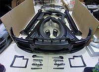 Обвес BMW X6 Hamann