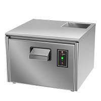 Машина сушильно-полировочная для столовых приборов GGM Gastro BPE3000