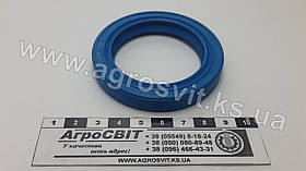 Сальник 50х70х10 (синяя резина), кат. № 240-1002055