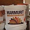 Штукатурка мозаичная (мраморная) Farby KABE MARMURIT + Графит, ведро - 15 кг