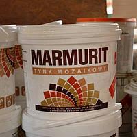 Штукатурка мозаичная (мраморная) Farby KABE MARMURIT, ведро - 15 кг