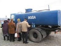 Сломавшийся насос оставил без воды поселок на Кубани