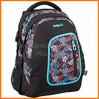 Рюкзак школьника | Рюкзак для девочек KITE Take`n`Go 811