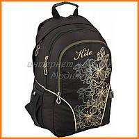 портфель для девочки подростка | Школьный рюкзак KITE Take`n`Go 812