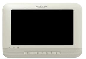 IP видеодомофон Hikvision DS-KH6210 (L)