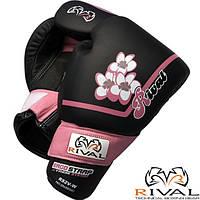 Женские боксерские перчатки для спарринга RIVAL RS2V-W Women Sparring Gloves