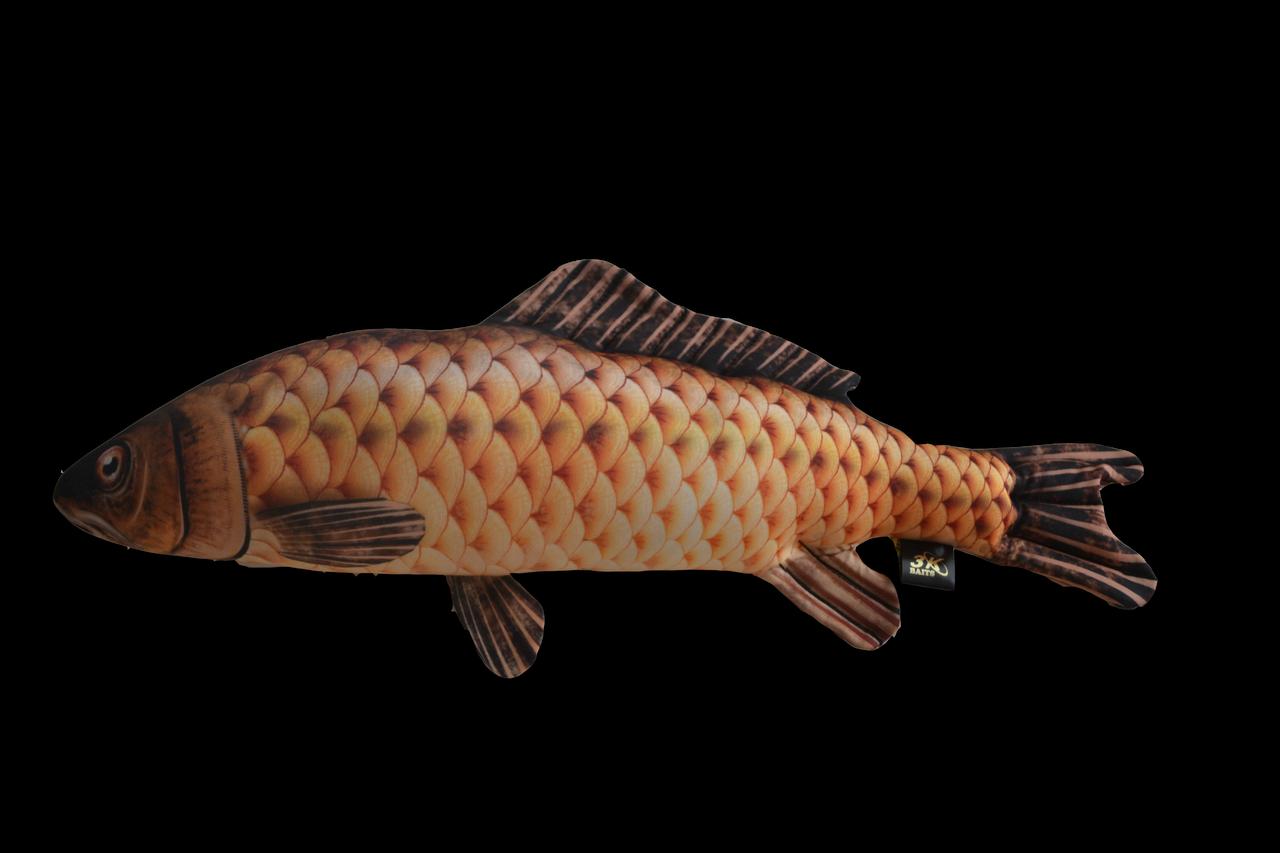 Игрушка-подарок рыбаку сазан