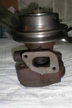 Водяний насос ЮМЗ (Д-65) (зі шківом) Д11-С01-В4СБ