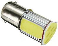 BA15S P21W 1156 Лампа автомобильная светодиодная одноконтактная LED
