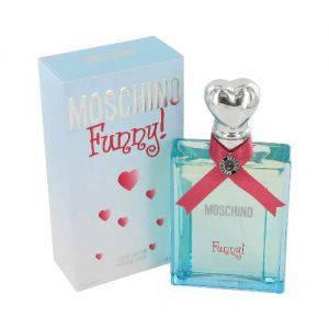 Наливная парфюмерия ТМ EVIS. №43 (тип  аромата  Funny) Реплика, фото 2