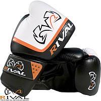 Боксерские перчатки RIVAL RS40 Fitness