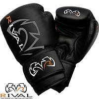 Боксерские перчатки RIVAL RB60 Workout Bag Gloves