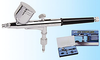Аэрограф профессиональный 0,3мм FENGDA BD-130