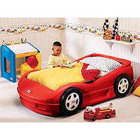 Кровать Спортивная машина Little Tikes 170409