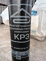 Наплавляемая кровля Гидроизол ХПП 3.5 мм 10м
