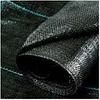 Агроткань чёрная 100 г/м2 AGROJUTEX 100м