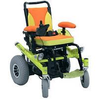Инвалидные коляски детские «Rocket kids»  с электромотором + насос в комплекте!