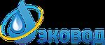 Новый дизайн логотипа интернет- магазина Эковод-пром !