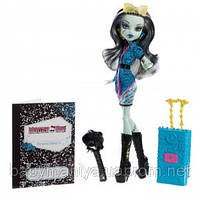 Кукла Френки серия Путешествие в Скарису Monster High
