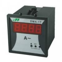 Однофазный индикатор тока в щит DMA-1T