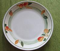 Тарелка десертная 19 см  Siena