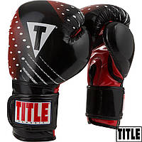 Снарядные перчатки TITLE Classic C-Charged Bag Gloves