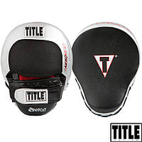 Лапы  Aerovent Anarchy Punch Mitts