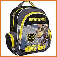 "Сумка школьника | Рюкзак ""KITE"" Transformers 510, арт. TF16-510S-1301"