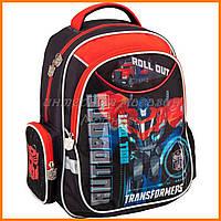 "Интернет магазин для школьников | Рюкзак ""KITE"" Transformers 512, арт. TF16-512S-1301"