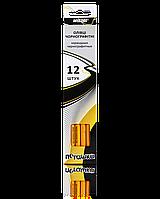 Набор графитных карандашей  12 штук HB Марко Колорит