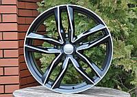 Литые диски R21 5x130 на VW Touareg, Audi Q7, Porsche Cayenne Boxer Cayman