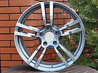 Литые диски R21 5x130 на авто Porsche Cayenne Cayman Panamera Audi Q7 VW Touareg