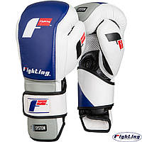 Снарядные перчатки FIGHTING Sports S2 Gel Fierce Bag Gloves