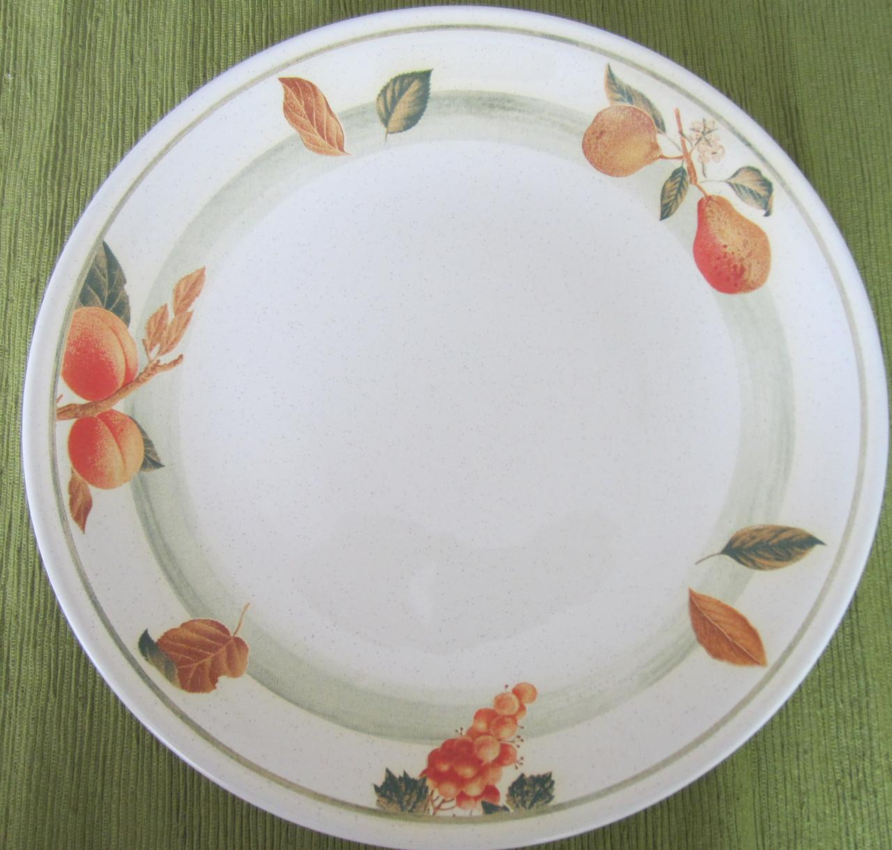 Тарелка обеденная Siena