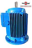 """Генератор на постоянных магнитах для вертикального ветрогенератора """"ГС-1500 В"""", фото 1"""