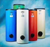 Бойлеры, водонагреватели косвенного нагрева Reflex