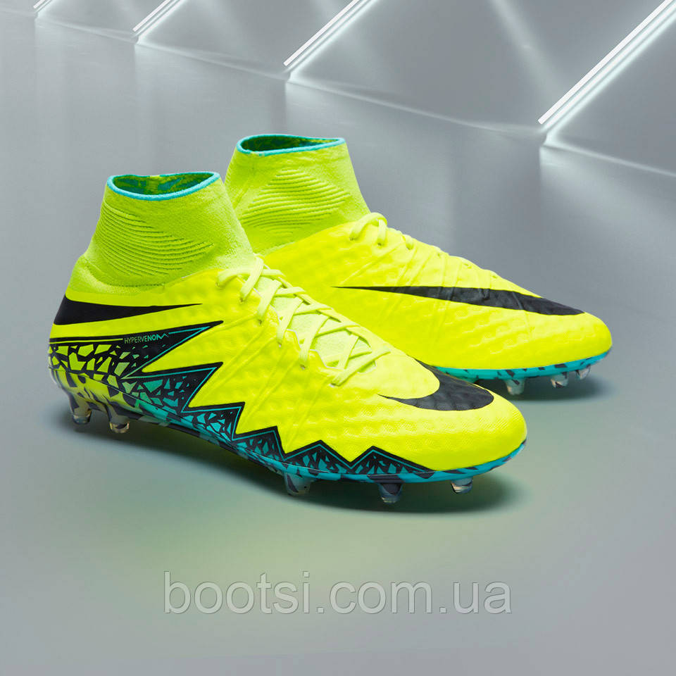 212a904f Футбольные бутсы Nike Hypervenom Phantom II FG: продажа, цена в ...