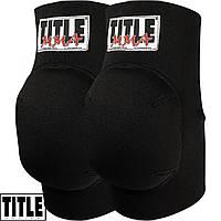 Защита локтя TITLE MMA Neoprene Elbow Guards