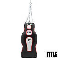 Боксерский мешок-манекен TITLE TORSO DUMMY Heavy Bag
