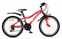 Велосипед подростковый (горный) Titan Fantasy 24 v-brake″