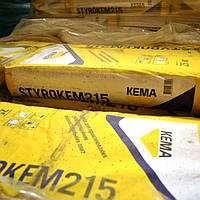 Клеевая смесь для утеплителя   KEMA STYROKEM 215 для ПСБС и базальтовой ваты, мешок  - 25 кг