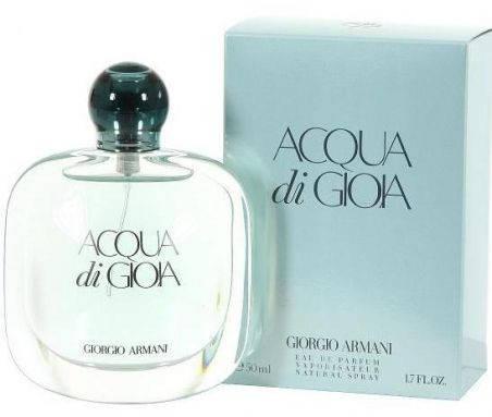 Наливная парфюмерия   №53 (тип аромата  Acqua di Gioia)  Реплика, фото 2