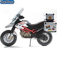 Мотоцикл  Ducati Hypercross