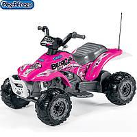 Квадроцикл  Corral Bearcat Pink